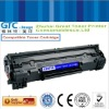 Compatible for HP CE278A printer toner cartridge