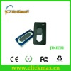 Clickmax Aluminum Case with Clip Stand for iPhone 4S