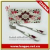 Decorative cutlery tableware for wedding gifts