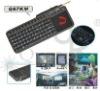 bluetooth keyboard Q67KM
