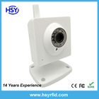 Wireless network Night Vision mini Indoor IP Camera