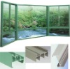 Top quality pictures aluminum window and door aluminum wndow parts