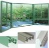 Top quality pictures aluminum window and door aluminum wndow parts