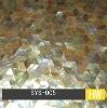 Sea Shell Table Top, Sea Shell Countertop