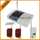 MDC-0216 5 Defense Zone LED Display Burglar Alarm System