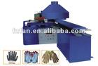 safety glove machine,PVC glove dotting machine