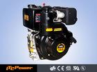 D400 (10hp) single cylinder Diesel generator engines