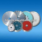 small diamond blade