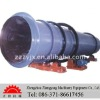 2012 Best Selling Rotary Drum Drier with Higg Quality