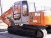 Hitachi Used Excavator EX120