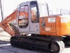 Hitachi Used Excavator EX120