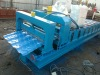 Roof Tile roll foming Machine