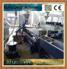 granulating pelletizing line for PP PE