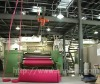 SV-1600 non woven fabric production line