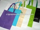 100% PP nonwoven promotional shopping bag