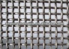 Stainless Steel 304 Crimped Wire Mesh (manufacturer and supplier)