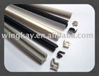 PVC door sealing strip