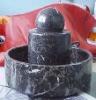 round ball fountain