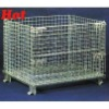 Hot Sale Stainless Roll Container