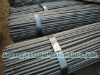 GB Q345 Low-aolly Round Steel Bar