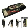 camouflage led flashlight Holster