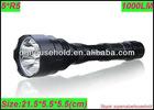 5xR5 powerful led flashlight