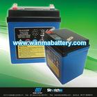 12V 4.5Ah Lithium polymer UPS battery