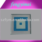 Square Shaped Plexiglass/ Acrylic /PMMA Pads
