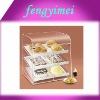 Clear acrylic bakery box/Perspex cake case/plexiglass cake box/lucite cake box