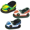 Battery bumper car(Electric-net Bumper Car,Ceiling Net Bumper Car)