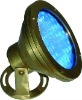 Best seller! Brass underwater light with LEDS GM1977