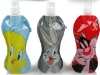 2012 new design bpa free collapsible water bottle