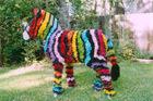 animal pinatas designs for kids