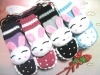 fashion lovely personalized cheap cute animal winter gloves