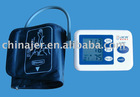 digital Arm blood pressure meter EA-BP60A with CE certificate and ISO for family