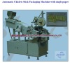 SMK 360 xylitol stick packing machine