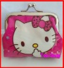 cheape promotional samll pvc coin purse