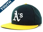 2012 cheap youth oakland athletics snapback hats A's ,children baseball caps kids basketball snap back