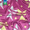 Top quality printed silk scarf for wholesale