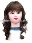 2012 Hot Sales Hair Salon Mannequins Training head