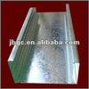 Galvanized Light Steel Keel- 50&100 Studs C Steel Profile C Channel