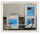 high frequency induction hardening machine for gear