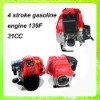 4 stroke engine 139F