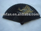 chinese traditional bamboo fan