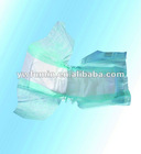 2012 High Quality Baby diapers(STOCK BABY DIAPER )
