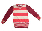 Children Striped Sweater