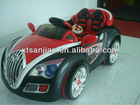 2012 Hot selling mini electric kids toy car/ Battery toy cars for smart and strong children