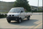 2012 China made 1.0 ton gas Mini Truck