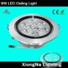 9W LED Recessed Ceiling Light LED Light LED Ceiling Lights