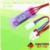 defrost thermostat with fuse Defrost Bimetal Thermostat KSD ST-009 Manufacturer Number J54100009A